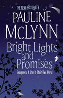 Cover for Bright Lights and Promises by Pauline McLynn