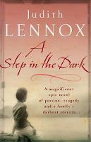 Cover for A Step in the Dark by Judith Lennox