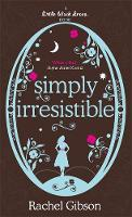 Cover for Simply Irresistible by Rachel Gibson