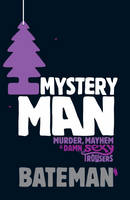 Cover for Mystery Man by Bateman