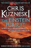 Cover for The Einstein Pursuit by Chris Kuzneski