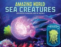Amazing World Sea Creatures Encounter 20 Light-Up Animals by Lee Martin