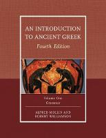 An Introduction to Ancient Greek by Robert Williamson, Alfred Mollin