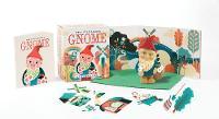 Wee Little Garden Gnome A Tiny Bit O' Luck by Running Press