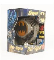 Batman: Metal Die-Cast Bat-Signal by Matthew K. Manning