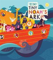 Teeny-Tiny Noah's Ark by Running Press