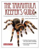 Tarantula Keeper's Guide by Stanley A. Schultz, Marguerite J. Schultz
