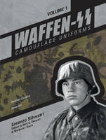 Waffen-SS Camouflage Uniforms Helmet Covers Smocks by Lorenzo Silvestri