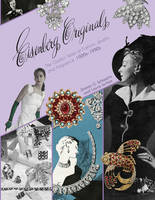 Eisenberg Originals The Golden Years of Fashion, Jewelry, and Fragrance, 1920s-1950s by Sharon Schwartz, Laura Sutton
