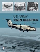 US Army Twin Beeches by Terry Love
