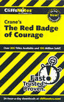 Notes on Crane's The Red Badge of Courage by Patrick J. Salerno