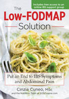 The Low-Fodmap Solution Put an End to IBS Symptoms and Abdominal Pain by Cinzia Cuneo