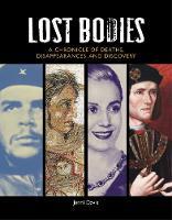 Lost Bodies by Jenni Davis