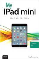 My iPad Mini by Gary Rosenzweig