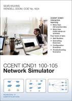 CCENT ICND1 100-105 Network Simulator by Sean Wilkins, Wendell Odom