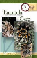 Tarantula Care by Robert G Dr., III Breene
