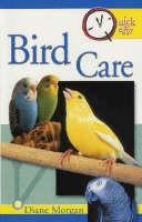 Bird Care by Diane Morgan
