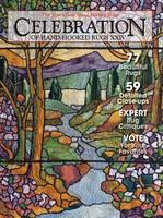 Celebration of Hand-Hooked Rugs XXIV by Editors of Rug Hooking Magazine