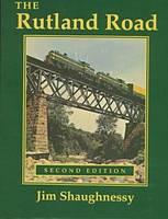 The Rutland Road by Jim Shaughnessy