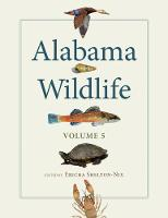 Alabama Wildlife by Ericha Shelton-Nix