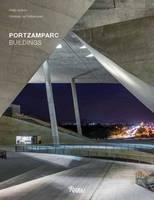 Portzamparc Buildings by Philip Jodidio, Christian De Portzamparc