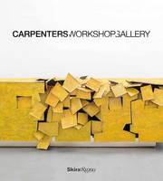 Carpenters Workshop Gallery by Julien Lombrail, Loic Le Gaillard