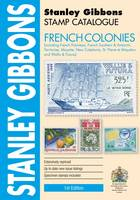 2016 French Colonies by Hugh Jefferies