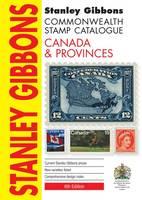 2016 Canada & Provinces Catalogue by Hugh Jefferies