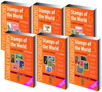 Stamps of the World by Hugh Jefferies