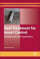 Heat Treatment for Insect Control Developments and Applications by Dave (Themokil Ltd, UK) Hammond