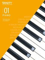 Piano Exam Pieces & Exercises 2018-2020 Grade 1 by