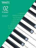 Piano Exam Pieces & Exercises 2018-2020 Grade 2 by