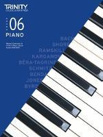 Piano Exam Pieces & Exercises 2018-2020 Grade 6 by