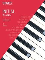 Piano Exam Pieces & Exercises 2018-2020 Initial, with CD & Teaching Notes by