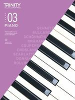 Piano Exam Pieces & Exercises 2018-2020 Grade 3, with CD & Teaching Notes by