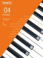 Piano Exam Pieces & Exercises 2018-2020 Grade 4, with CD & Teaching Notes by