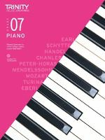 Piano Exam Pieces & Exercises 2018-2020 Grade 7, with CD & Teaching Notes by