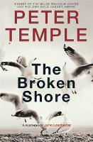 Cover for The Broken Shore by Peter Temple