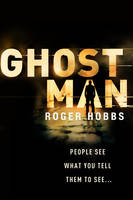 Cover for Ghostman by Roger Hobbs