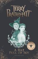 A Hat Full of Sky Gift Edition by Terry Pratchett