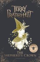 The Shepherd's Crown Gift Edition by Terry Pratchett