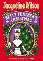 Hetty Feather's Christmas by Jacqueline Wilson