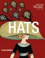 Hats by Clair (Formerly of International Christian University, Japan) Hughes