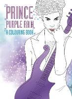 Prince: Purple Rain by Coco Balderrama