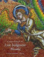 Conservation of the Last Judgement Mosaic St. Vitus Cathedral, Prague by Francesca Pique