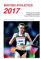 British Athletics by Rob Whittingham