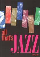 All Thats Jazz by Sammy Stein