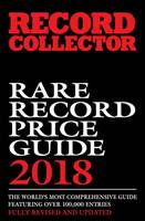 Rare Record Price Guide by Ian Shirley
