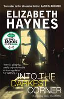 Cover for Into the Darkest Corner by Elizabeth Haynes