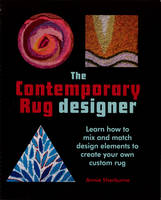 The Contemporary Rug Designer by Annie Sherburne